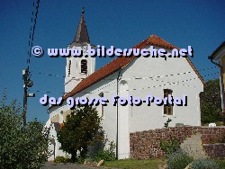 Kirche Balatonf�red
