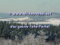 P�hlberg im Winter