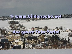 R�benau im Winter